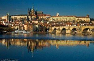 Budapest, Europe's crossroads dans Travel 1-prague-chateau-prague1-300x195